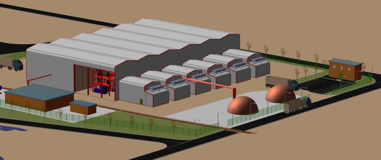 12 MW 3D layout 2